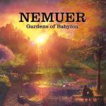Nemuer Gardens of Babylon Front