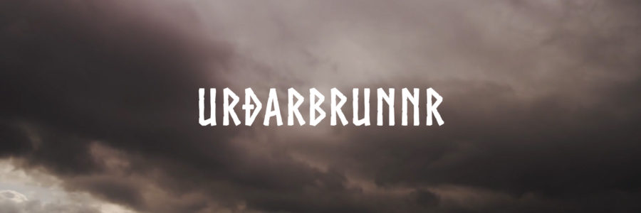 Urðarbrunnr Teaser with Release Date